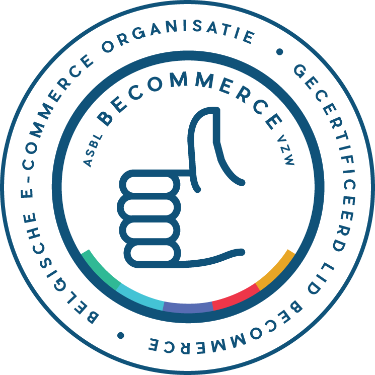 BeCommerce Full Stamp
